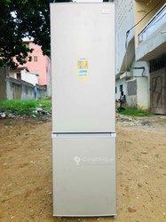 Réfrigérateur combiné Nasco - 2 battants