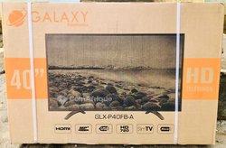 """TV Galaxy 40"""""""