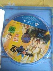 Jeux vidéos PlayStation 4 - Dragon Ball 2