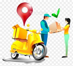 Service de courses et livraison