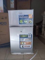 Réfrigérateur Nasco - 2 battants