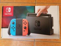 Consoles Nintendo Switch