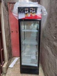 Réfrigérateur vitré Vody