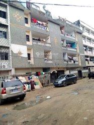 Vente immeubles jumelés - Dokoui
