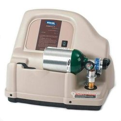 Système d'oxygène invacare homefill