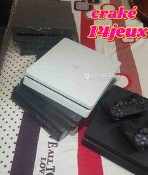 Console PlayStation 4 14jeux