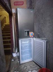 Réfrigérateur combiné Smart Technology avec fontaine