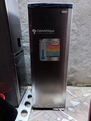 Congélateur vertical Smart Technology