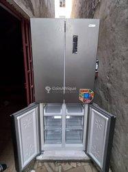 Réfrigérateur américain Smart Technology