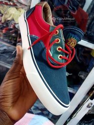 Chaussures friperies homme