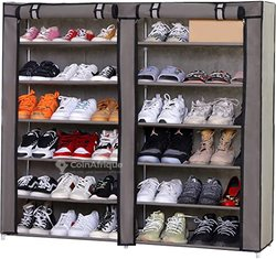 Range chaussures
