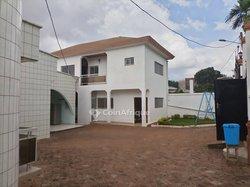 Vente Villa - Ngousso