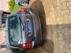 Toyota Corolla 2006
