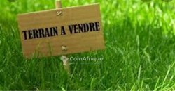 Vente Terrain - Yamoussoukro