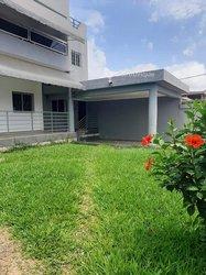 Location villa 7 pièces - Riviera Faya