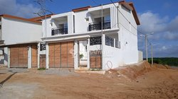 Vente villa duplex 3 pièces - Bingerville