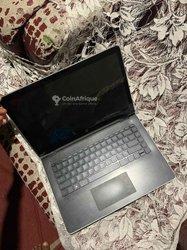 PC HP Pavillon - core i3
