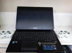 PC Asus G750J