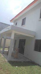 Location Villa 5 pièces - Cocody