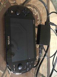 Console PS Vita Slim