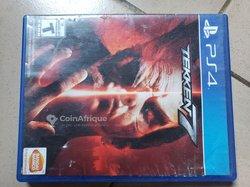 Jeux vidéos PlayStation 4 - Tekken 7