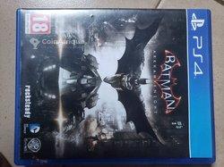 Jeux vidéos PlayStation 4 - Batman