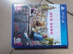Jeux vidéos PlayStation 4  - Farcry New Dawn