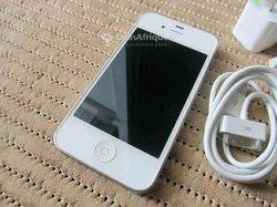 iPhone 4S - 16Go