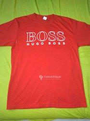 T-shirt Hugo Boss