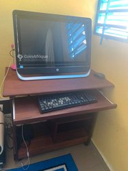 PC HP All In One - core i3
