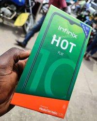 Infinix Hot 10 Play - 64Gb