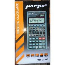 Calculatrice Porpo YH-2000