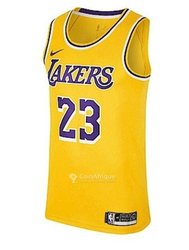 Maillot NBA Lakers s23