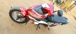 Moto Rato F13 2021