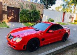 Mercedes-Benz SL 500 2005