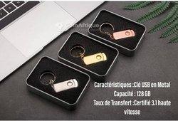 Clé USB - 128gb