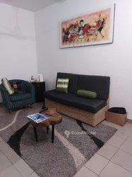 Location appartement meublé - Gbèdjromèdé