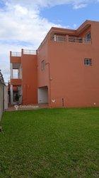 Vente villa duplex 7 pièces - Angré Nouveau CHU
