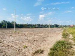 Vente terrain 500 m² - Jacqueville