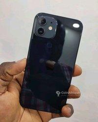 iPhone 12 - 128gb - noir