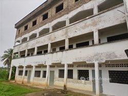 Vente Complexe scolaire 2900 m² - Bapanda