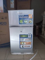 Réfrigérateur combiné avec fontaine
