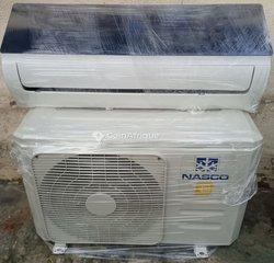 Climatiseurs Nasco - LGX - Samsung
