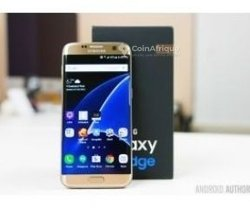 Samsung Galaxy S7 Edge - 32Gb