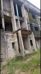 Vente Immeuble inachevé - Yassa