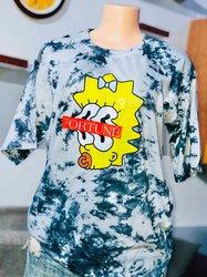 T-shirt fortuné