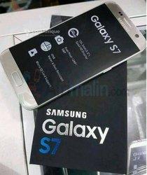 Samsung Galaxy S7 - 32Gb