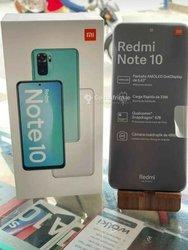 Redmi Note 10 - 128Gb