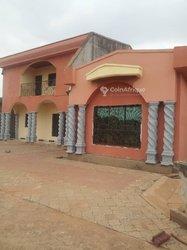 Vente Villa duplex 7 pièces - Yaoundé Biteng