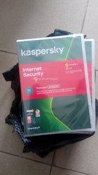 Antivirus Kapersky